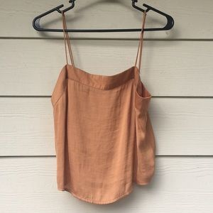 Urban Outfitters cropped top, size medium